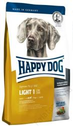 Happy Dog Fit & Well Adult Light 1 2x12,5kg
