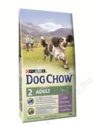 Dog Chow Adult Lamb & Rice 4x2,5kg