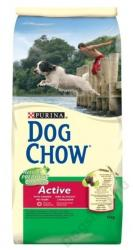 Dog Chow Active 4x14kg