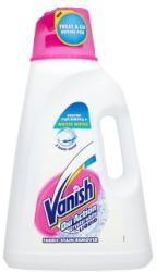 Vanish Oxi Action Crystal White folteltávolító folyadék 3L