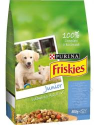 Friskies Junior 3x15kg