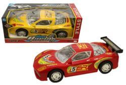 UNIKATOY Hot Racing autó 34cm (több változatban)