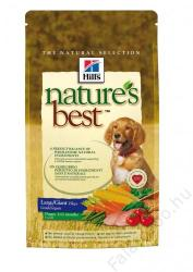 Hill's Nature's Best Puppy Large/Giant Chicken 4x12kg