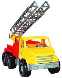 Wader City Truck létrás tűzoltóautó