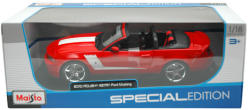 Maisto 2010 Roush 427R Ford Mustang 1:18