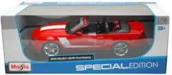 Maisto 2010 Roush 427R Ford Mustang 1:18