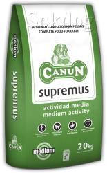 Canun Supremus Medium 20kg