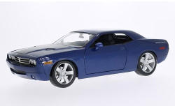 Maisto Dodge Challenger Concept 2006 1:18 (361381)