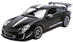 Bburago Porsche 911 GTS RS 4.0 1:18
