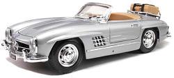 Bburago Mercedes-Benz 300SL Touring (1957) 1:18