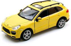 Bburago Porsche Cayenne 1:24