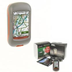 Garmin Dakota 20 Bundle