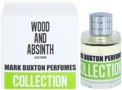 Mark Buxton Wood and Absinth EDP 100ml