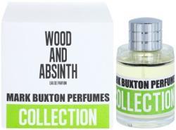 Mark Buxton Wood and Absinth EDP 100ml