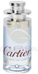 Cartier Eau de Cartier Vetiver Bleu EDT 100ml Tester