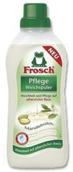 Frosch Almind Milk öblítő 750ml