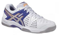 Asics Gel-Dedicate 4 Clay (Women)
