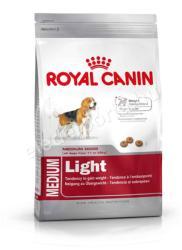 Royal Canin Medium Light 4kg
