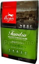 Orijen Tundra 2x11,4kg