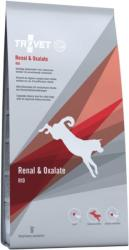 TROVET Renal & Oxalate RID 12,5kg
