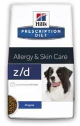 Hill's PD Canine z/d Ultra 2x10kg