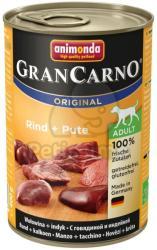 Animonda GranCarno Adult - Beef & Turkey 800g