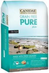 CANIDAE Grain Free Pure Sea - Fresh Salmon 10,8kg