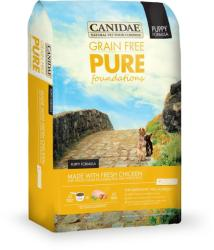 CANIDAE Grain Free Pure Foundations Puppy - Fresh Chicken 10,8kg