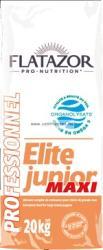 Flatazor Professionnel Elite Junior Maxi 2x20kg
