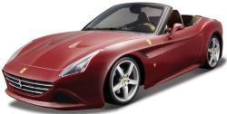 Bburago Ferrari California T, nyitott tetejű 1:18