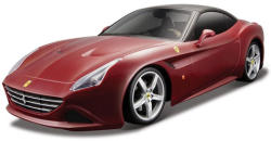 Bburago Ferrari California T, zárt tetejű 1/24