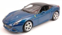 Bburago Ferrari California T, zárt tetetjű 1:18