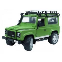 BRUDER Land Rover Defender (02590)