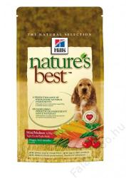 Hill's Nature's Best Puppy Mini/Medium Chicken 4x12kg