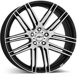 AEZ Cliff dark CB60.1 4/100 16x7 ET45