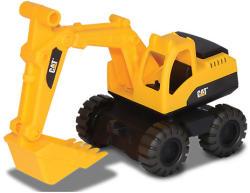 Toy State CAT Építkezési csapat - Exkavátor