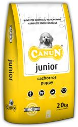 Canun Junior Medium 20kg