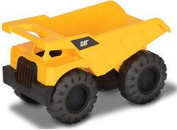 Toy State CAT mini munkások - Billencs