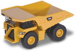 Toy State CAT fém munkagépek - 797F Billencs 15cm