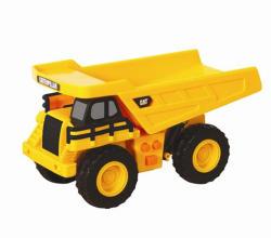 Toy State CAT földmunkagép - Billencs 13cm