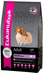 Eukanuba Adult Small Breed 3kg