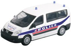 Mondo Peugeot Expert rendőrségi kisautó 1:43