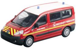 Mondo Peugeot Expert Tűzoltó kisautó 1:43