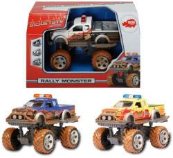 Dickie Toys Eat My Dust - Rally Monster kisautó (3 féle)