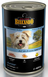 Belcando Junior Poultry & Egg 400g