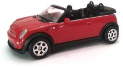 Welly Mini Cooper S Cabrio 1:60-64