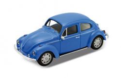 Welly Volkswagen Beetle 1:43