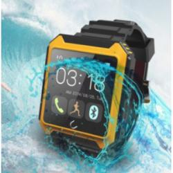 UWatch U TERRA IP68