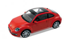 Welly Volkswagen The Beetle 1:43