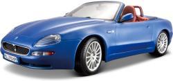 Bburago Masserati GT Spyder 1:18